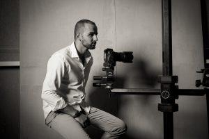 Fotógrafo de moda y Book de modelos en Barcelona