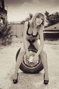 Fotógrafo de Desnudo y erótica en Barcelona