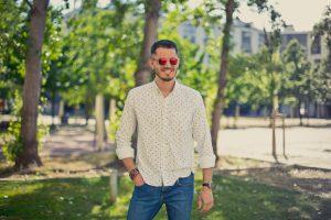 Fotos para ligar más en Tinder Barcelona