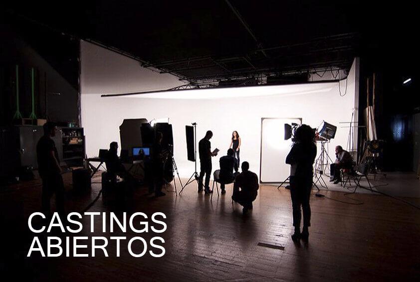 Fotógrafo de Modelos y Castings en Barcelona