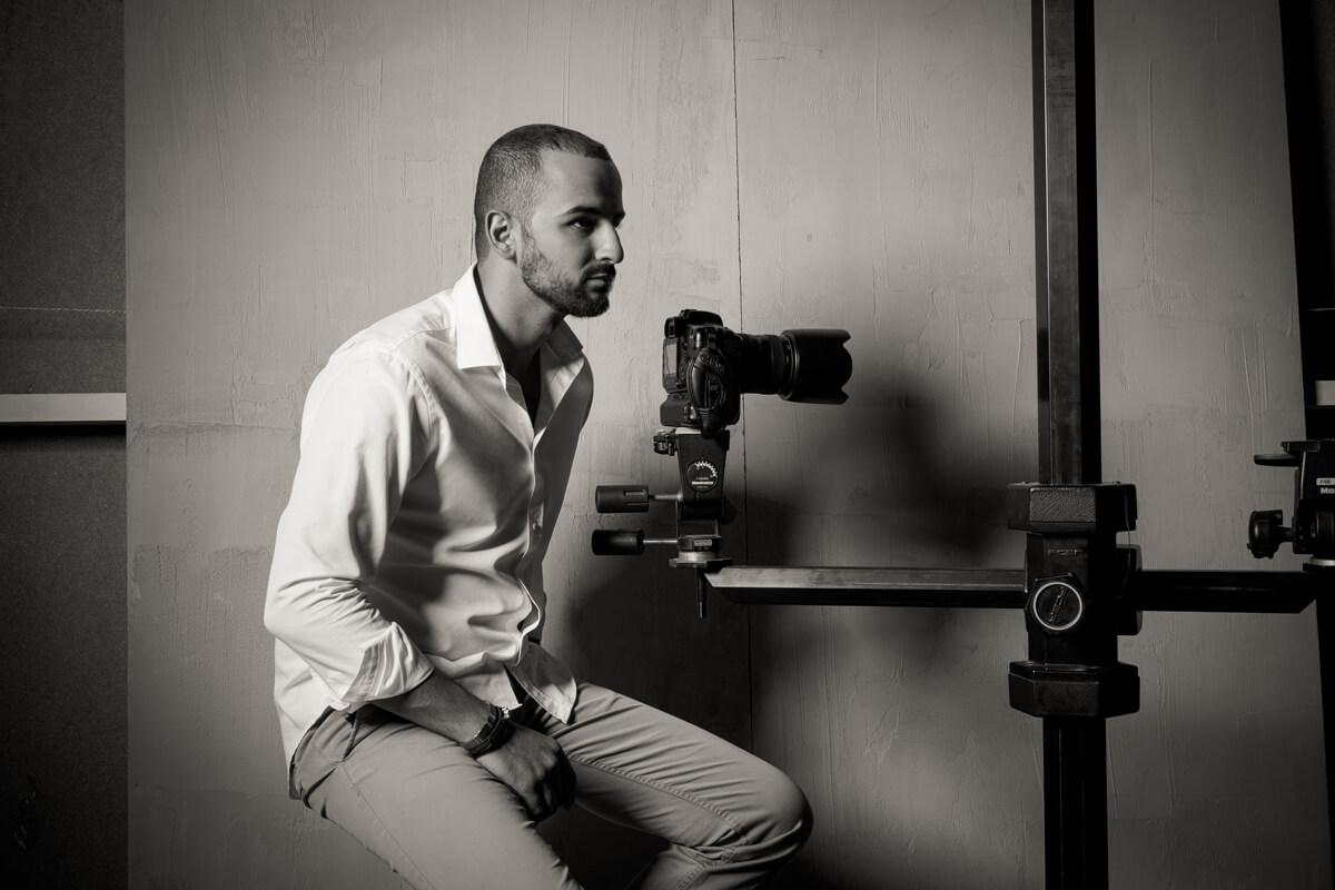 Fotógrafo profesional de Moda en Barcelona