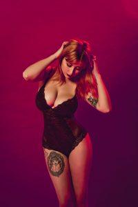 Fotografo de Escorts en Barcelona / Fotos sexys eroticas